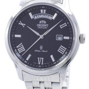 Orient Contemporary Automatic Japan Made EV0P002B Men's Watch