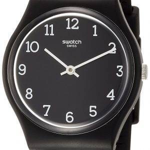 Swatch Originals Blackway Analog Quartz GB301 Men's Watch