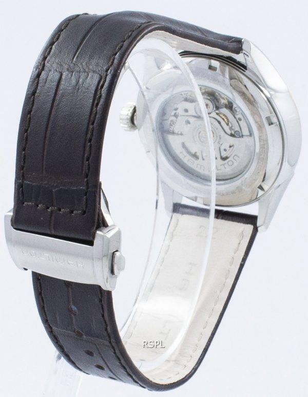 Hamilton Jazzmaster Automatic H42525551 Men's Watch