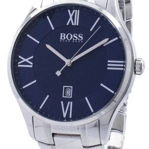 Hugo Boss Governor Classic Quartz 1513487 Men's Watch