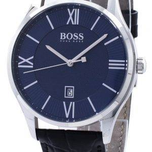 Hugo Boss Governor Quartz 1513553 Men's Watch