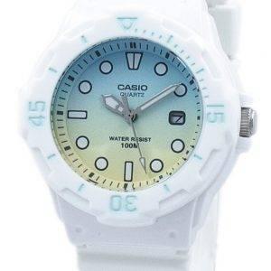 Casio Analog Quartz LRW-200H-2E2V LRW200H-2E2V Women's Watch