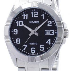 Casio Analog Quartz MTP-1308D-1BV MTP1308D-1BV Men's Watch