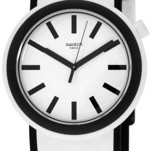 Swatch Originals Popmoving Analog Quartz PNW100 Men's Watch