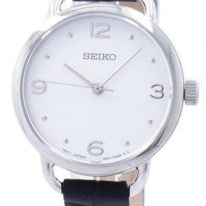 Seiko Recrafted Analog Quartz SUR669P2 Women's Watch