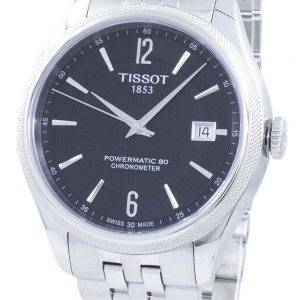Tissot T-Classic Ballade Powermatic 80 COSC Automatic T108.408.11.057.00 T1084081105700 Men's Watch