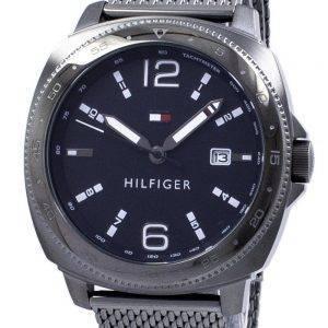 Tommy Hilfiger Analog Quartz Tachymeter 1791427 Men's Watch