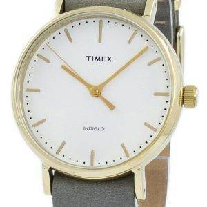 Timex Weekender Fairfield Indiglo Quartz TW2P98500 Unisex Watch