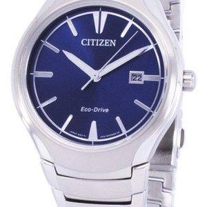 Citizen Paradigm Eco-Drive AW1550-50L Men's Watch