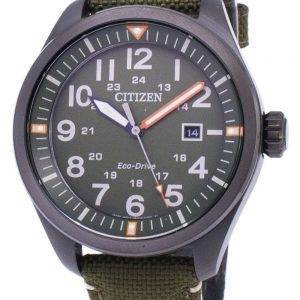 Citizen Eco-Drive AW5005-21Y Men's Watch