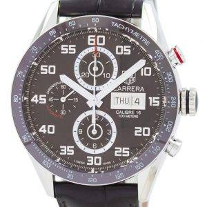 TAG Heuer Carrera Chronograph Automatic CV2A1S.FC6236 Men's Watch