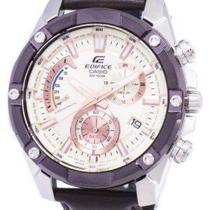 Casio Edifice Chronograph EFR-559BL-7AV EFR559BL-7AV Men's Watch