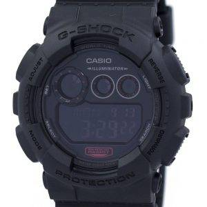 Casio G-Shock Illuminator World Time GD-120MB-1 Mens Watch