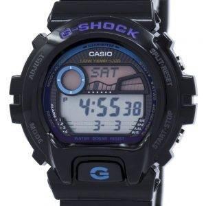 Casio G-Shock G-Lide GLX-6900-1DR Mens Watch
