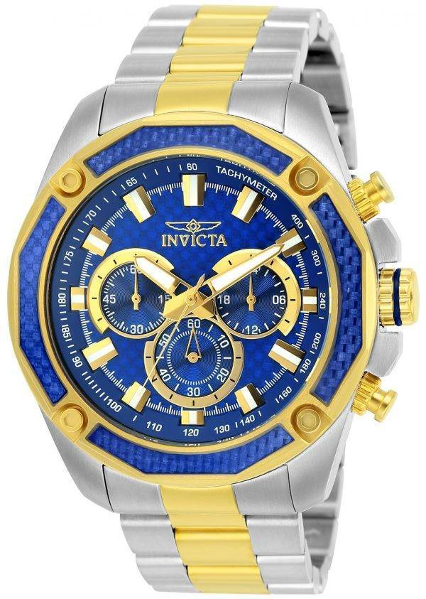 Invicta Aviator Chronograph Quartz 25975 Men's Watch