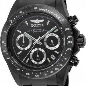 Invicta Signature Professional Speedway Chronograph 200M 7116 Men's Watch
