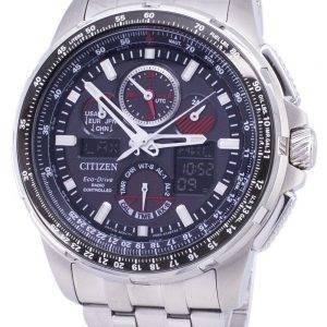 Citizen Promaster Skyhawk A-T Eco-Drive Radio Controlled JY8050-51E Men's Watch