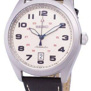 Seiko Sports Automatic SRPC87 SRPC87K1 SRPC87K Men's Watch
