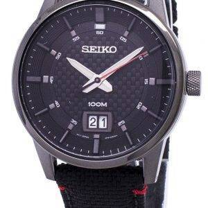 Seiko Sports Quartz SUR271 SUR271P1 SUR271P Men's Watch
