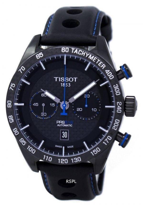 Tissot T- Sport PRS 516 Chronograph Automatic T100.427.36.201.00 Men's Watch