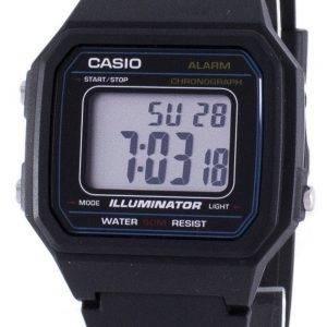 Casio Classic Illuminator Chronograph Alarm W-217H-1AV W217H-1AV Men's Watch