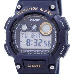 Casio Digital Illuminator W-735H-2AVDF W-735H-2AV Mens Watch