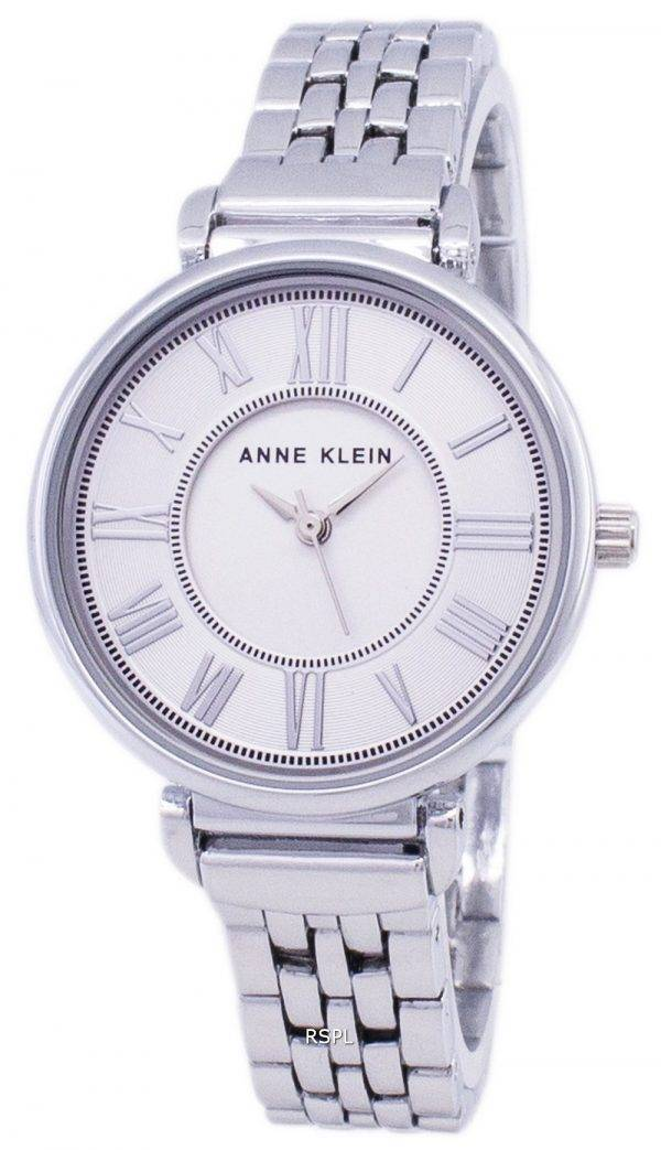Anne Klein Quartz 2159SVSV Women's Watch