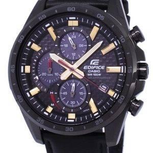 Casio Edifice Chronograph Solar EQS900CL-1AV EQS-900CL-1AV Men's Watch