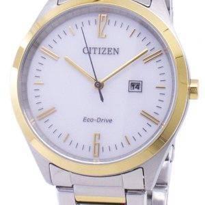 Citizen Eco-Drive EW2454-83A Women's Watch