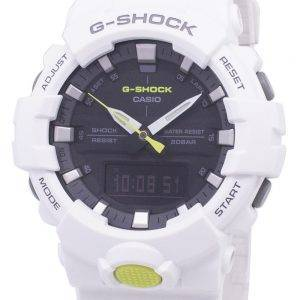 Casio G-Shock Shock Resistant Alarm 200M GA-800SC-7A GA800SC-7A Men's Watch