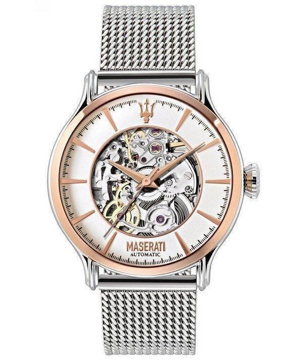 Maserati Epoca Automatic R8823118001 Men's Watch