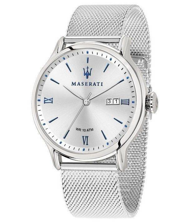 Maserati Epoca Quartz R8853118012 Men's Watch