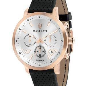 Maserati Granturismo Chronograph Quartz R8871134001 Men's Watch