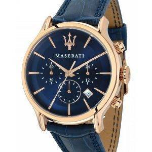 Maserati Epoca Chronograph Quartz R8871618007 Men's Watch