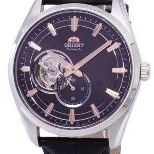 Orient Semi Skeleton Automatic RA-AR0005Y10B Men's Watch
