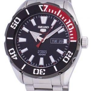 Seiko 5 Sports Automatic Japan Made SRPC57 SRPC57J1 SRPC57J Men's Watch