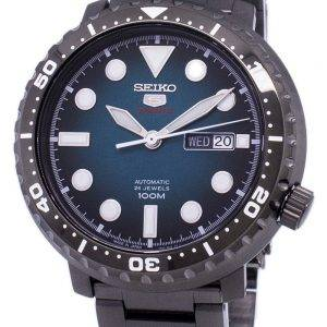 Seiko 5 Sports Automatic Japan Made SRPC65 SRPC65J1 SRPC65J Men's Watch