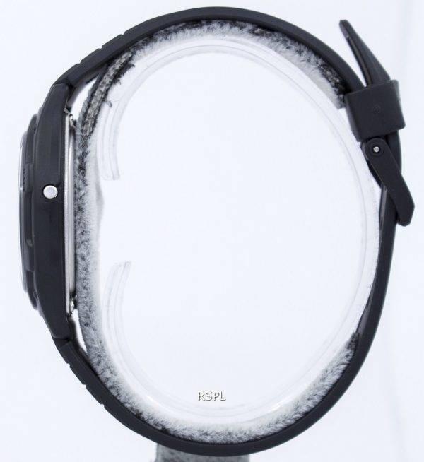 Casio Analog Digital Quartz Dual Time AW-49HE-1AVDF AW-49HE-1AV Mens Watch
