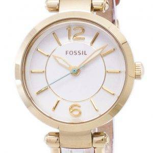 Fossil Georgia Mini Quartz ES4000 Women's Watch
