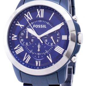 Fossil Grant Chronograph Quartz FS5230 Men's Watch