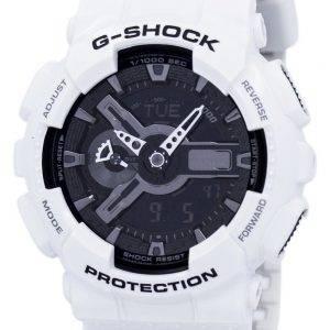 Casio G-Shock Analog-Digital GA-110GW-7A Mens Watch