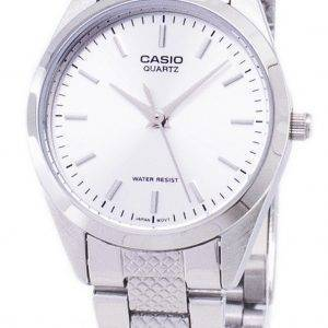 Casio Analog Quartz White Dial LTP-1274D-7ADF LTP-1274D-7A Womens Watch