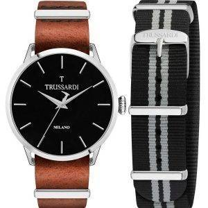 Trussardi T-Evolution Quartz R2451123006 Men's Watch