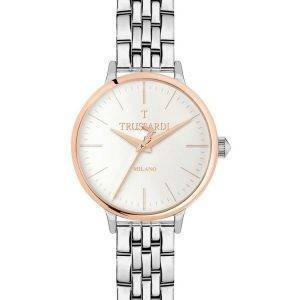 Trussardi T-Sun Quartz R2453126503 Women's Watch