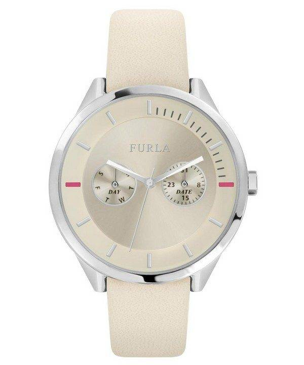 Furla Metropolis Quartz R4251102547 Women's Watch