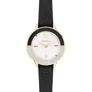 Furla Club Quartz R4251109512 Women's Watch