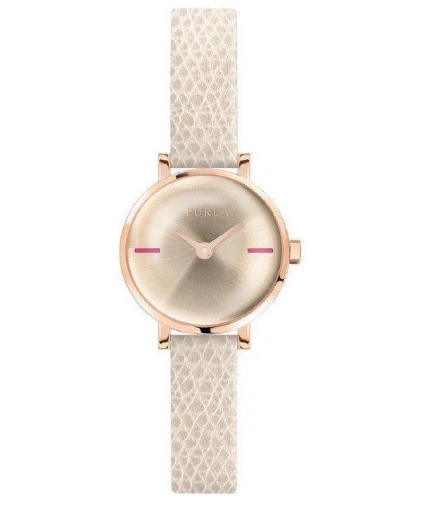 Furla Mirage Quartz R4251117505 Women's Watch