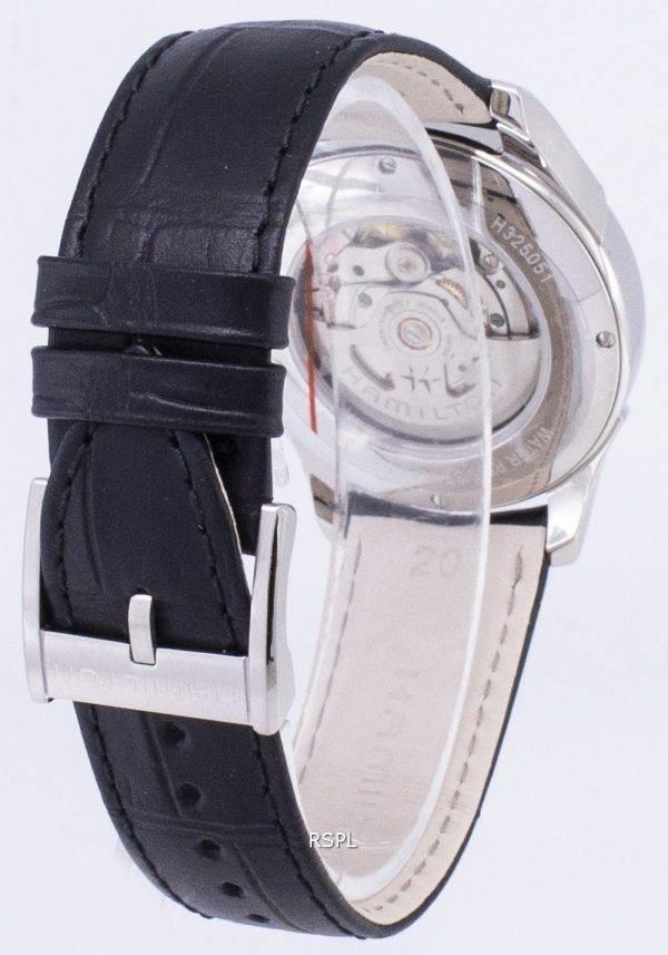 Hamilton American Classic Jazzmaster H32505731 Mens Watch