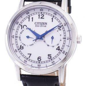 Citizen Eco-Drive Analog AO9000-06B Men's Watch