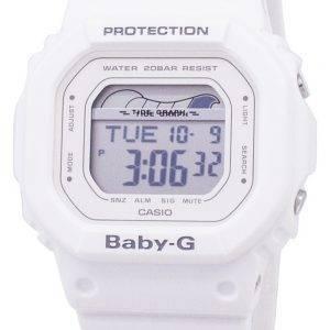 Casio Baby-G G-Lide Tide Graph Moon Data 200M BLX-560-7 BLX560-7 Woen's Watch
